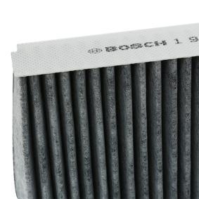 Bosch 1 987 432 197 Filter Innenraumluft