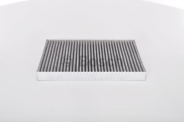 AUDI 100 1991 Klimafilter - Original BOSCH 1 987 432 324 Breite: 194,4mm, Höhe: 30mm, Länge: 310mm