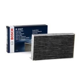BOSCH 1987432300 Filter Innenraumluft