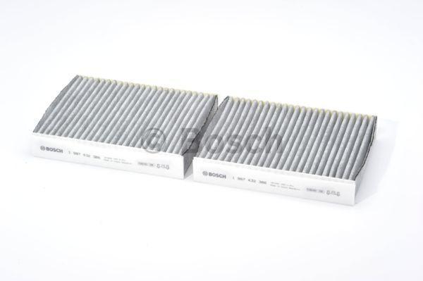 Buy original Heater BOSCH 1 987 432 386