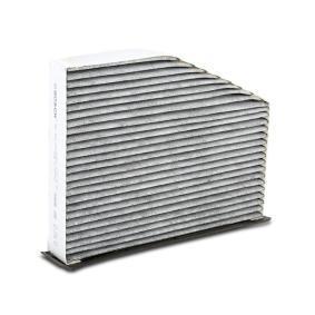 1 987 432 397 Filter, Innenraumluft BOSCH - Markenprodukte billig