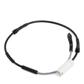 AP322 BOSCH Length: 695mm Warning Contact, brake pad wear 1 987 473 050 cheap