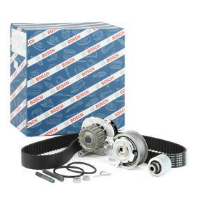 Wasserpumpe + Zahnriemensatz BOSCH 1 987 948 526 Pkw-ersatzteile für Autoreparatur