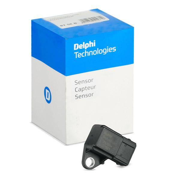 Original NISSAN Sensor, Saugrohrdruck PS10164