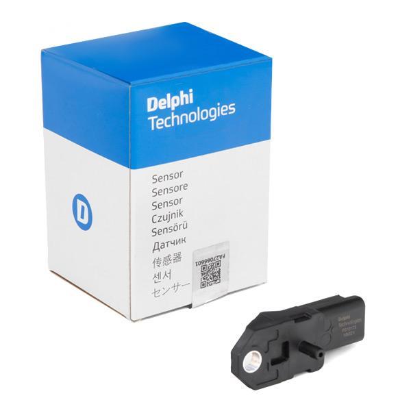 DELPHI: Original Sensor, Saugrohrdruck PS10173 ()