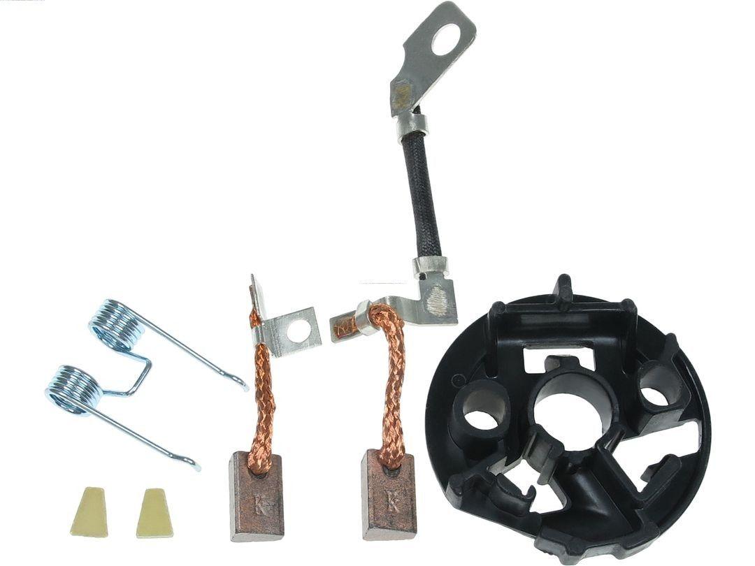 osta Käynnistinmoottorin hiilet PSX148-149(H) milloin tahansa