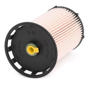 PU80081 Palivovy filtr MANN-FILTER PU 8008/1 - Obrovský výběr — ještě větší slevy
