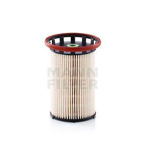 PU8008/1 Palivovy filtr MANN-FILTER - Zažijte ty slevy!