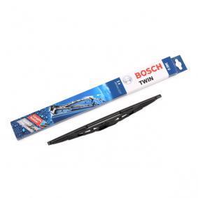 340U BOSCH Twin Standard, Länge: 340mm Wischblatt 3 397 004 578 günstig kaufen