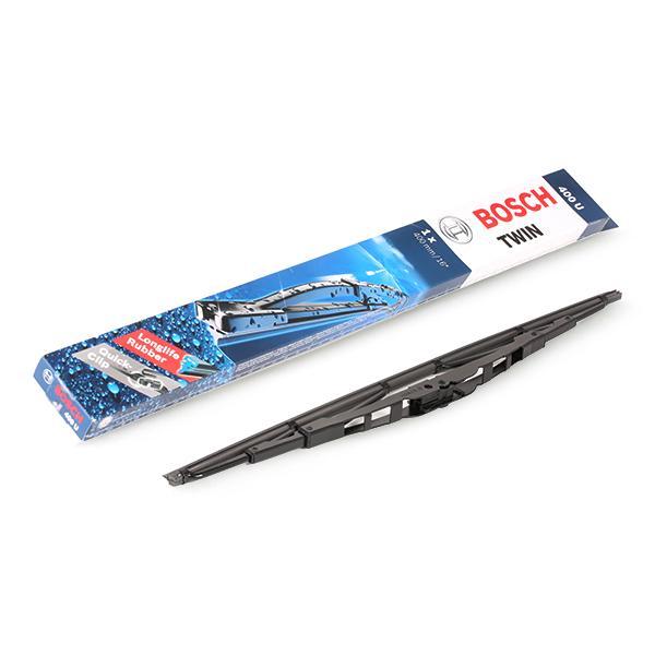 400U BOSCH Twin Standard, 400mm Wischblatt 3 397 004 579 günstig kaufen