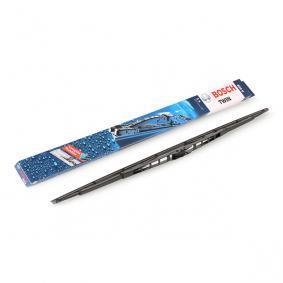 Vesz 650U BOSCH Twin Standard, Hossz: 650mm Törlőlapát 3 397 004 587 alacsony áron