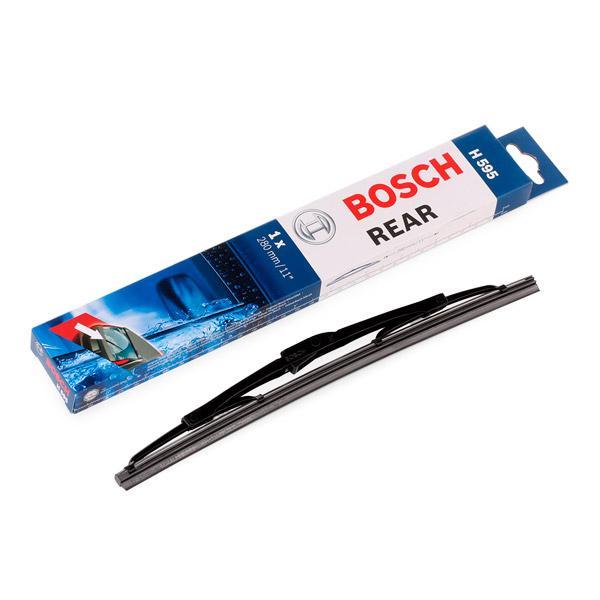 H595 BOSCH Twin Rear Standard, 280mm Wischblatt 3 397 004 595 günstig kaufen