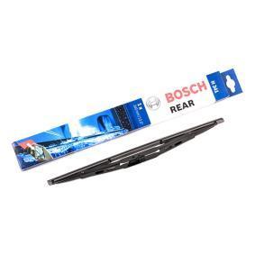 H341 BOSCH Twin Rear Standard, Länge: 340mm Wischblatt 3 397 004 755 günstig kaufen