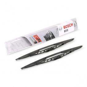 400C BOSCH ECO Standard, L: 400mm Torkarblad 3 397 005 158 köp lågt pris