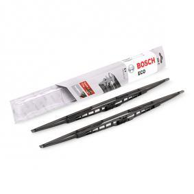 500C BOSCH ECO Standard, L: 500mm Torkarblad 3 397 005 161 köp lågt pris