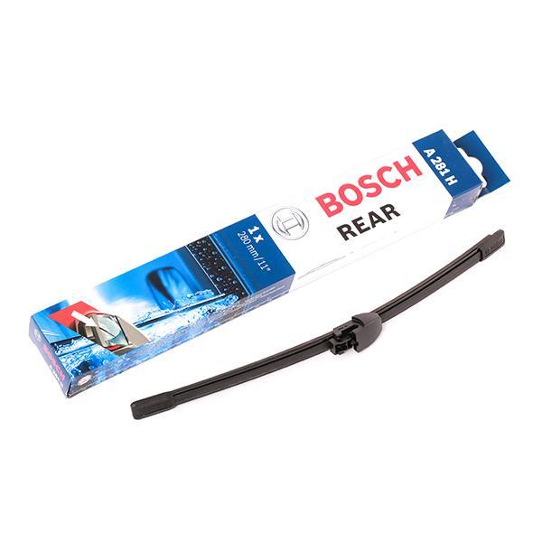 Flachbalkenwischer Polo 9n hinten + vorne 2008 - BOSCH 3 397 008 045 ()