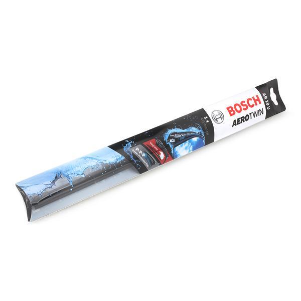 AR19U BOSCH Aerotwin Retro Rahmenlos, 475mm Wischblatt 3 397 008 533 günstig kaufen