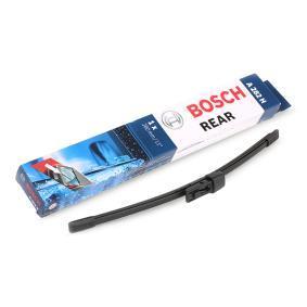 A282H BOSCH Aerotwin Rear Ramlös, L: 280mm Torkarblad 3 397 008 634 köp lågt pris