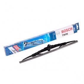 380U BOSCH Twin Standard, Länge: 380mm Wischblatt 3 397 011 353 günstig kaufen