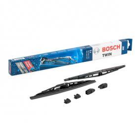 260 BOSCH Twin vorne, Standard, Länge: 260mm Wischblatt 3 397 118 800 günstig kaufen
