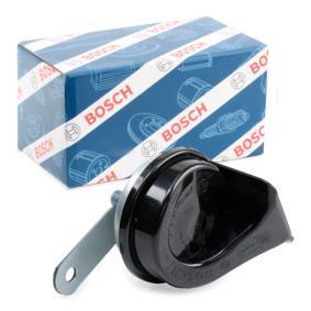 EC9GALVAN12VHIGHBLACK BOSCH Signalhorn 6 033 FB2 012 köp lågt pris