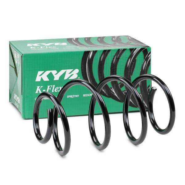 KYB K-Flex Fahrwerksfeder Spiralfeder Vorderachse RA3477