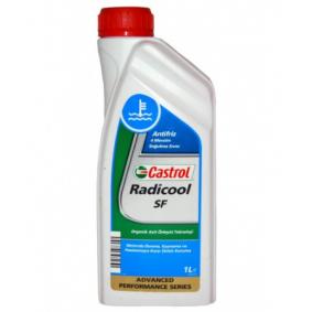 Comprare RADICOOL SF CASTROL Antigelo RADICOOL SF poco costoso