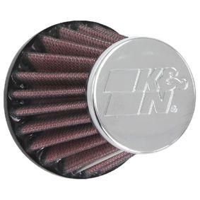 Moto K&N Filters Long life filter Lengte: 76mm, Breedte 2 [mm]: 51mm Luchtfilter RC-1090 koop goedkoop