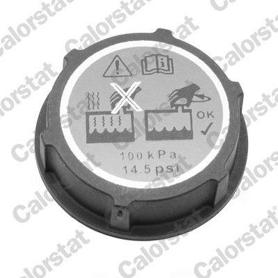 Verschlussdeckel, Kühlmittelbehälter CALORSTAT by Vernet RC0191 Bewertungen