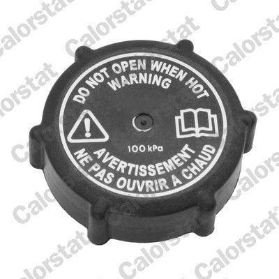 Verschlussdeckel, Kühlmittelbehälter CALORSTAT by Vernet RC0194 Bewertungen