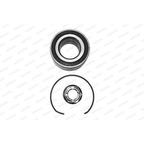 RE-WB-11451 Wheel Bearing Kit MOOG - Cheap brand products