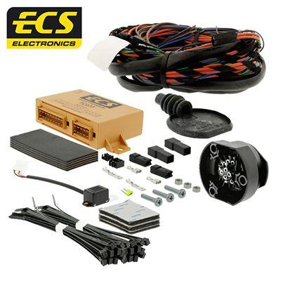 Elektrosatz, Anhängevorrichtung RN-003-BB Clio II Schrägheck (BB, CB) 1.5 dCi 65 PS Premium Autoteile-Angebot
