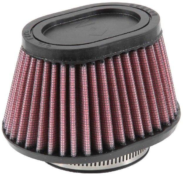 Pirkti moto K&N Filters ilgalaikis filtras ilgis: 114mm, plotis: 95mm, aukštis: 70mm Oro filtras RU-2780 nebrangu