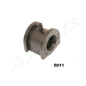Kúpte a vymeňte Lożiskové puzdro stabilizátora JAPANPARTS RU-5011