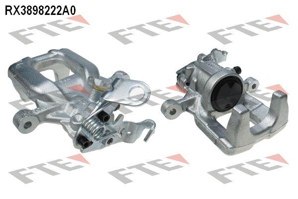 Original SUZUKI Bremssattel RX3898222A0