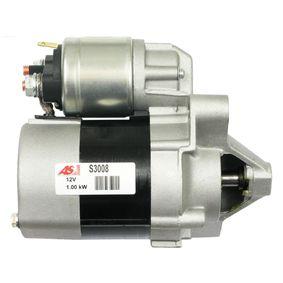 Anlasser Starter AS-PL S3008