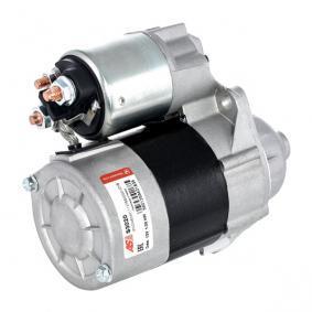 S3020 AS-PL 12V, Zähnez.: 8, 1,00kW Starter S3020 günstig kaufen