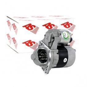 S3020 Anlasser Brandneu | AS-PL | Anlasser | D7E8 AS-PL S3020 - Große Auswahl - stark reduziert