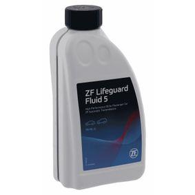 ZFLifeGuardFluid5 ZF GETRIEBE LifeguardFluid 5 Inhalt: 1l Getriebeöl S671.090.170 günstig kaufen