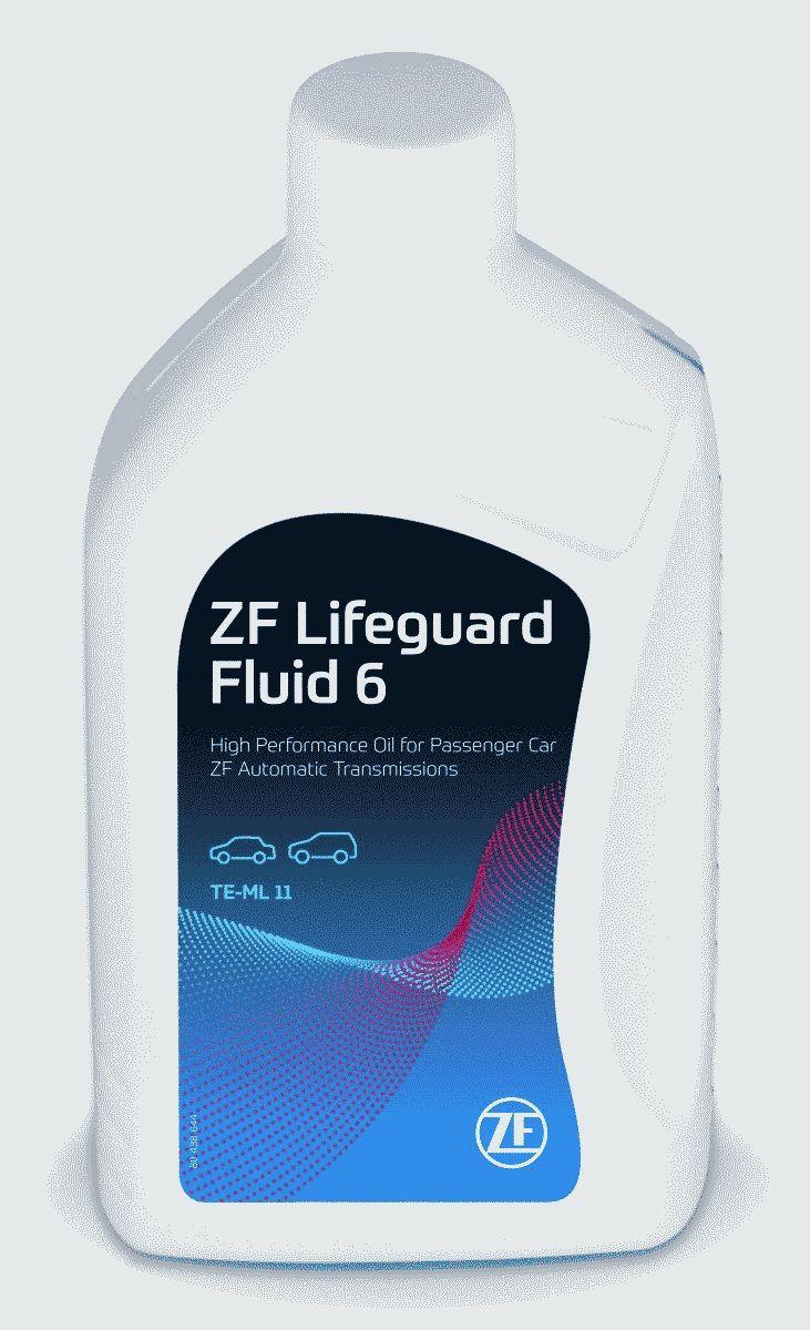 S671.090.255 Трансмисионно масло ZF GETRIEBE в оригиналното качество