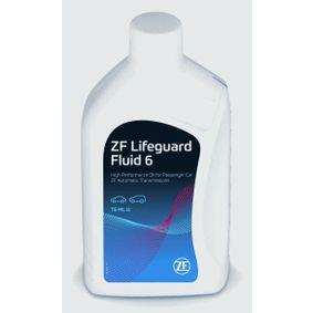 S671.090.255 Växellådeolja ZF GETRIEBE - Upplev rabatterade priser