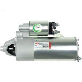 N/° denti 10 HELLA 8EA 011 610-321 Motorino davviamento Tensione: 12V Potenza motore avviamento: 2,2kW