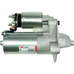 Motor de arranque Starter Hella 8ea 011 610-271
