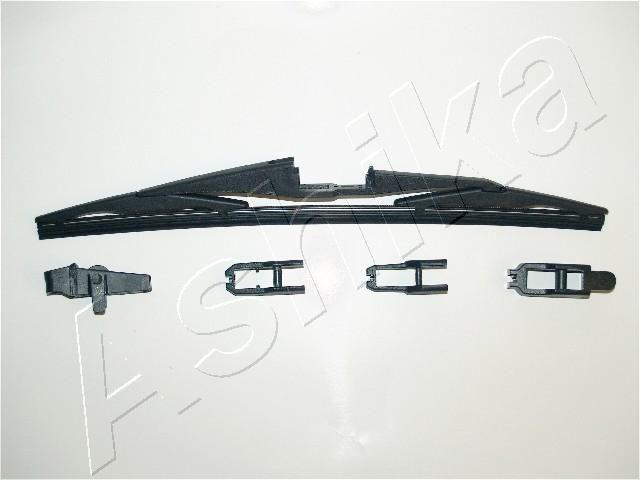 Balais d'essuie-glace SA-X30R ASHIKA — seulement des pièces neuves