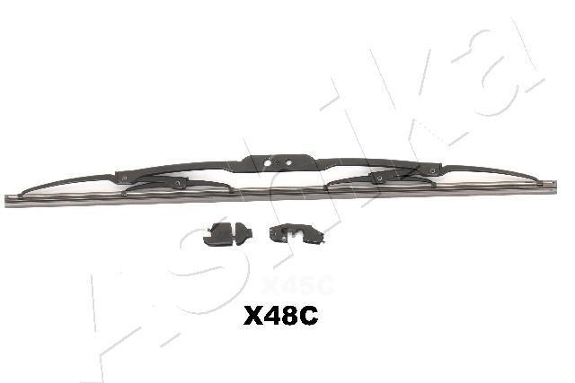 Scheibenwischerblätter ASHIKA SA-X48C