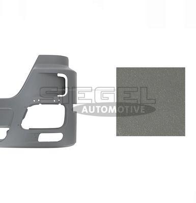 Modanatura paraurti SA2D0208 SIEGEL AUTOMOTIVE — Solo ricambi nuovi