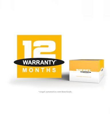 SA4J0056 SIEGEL AUTOMOTIVE Mittelschalldämpfer billiger online kaufen