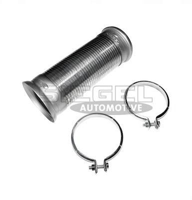 Flexrohr, Abgasanlage SIEGEL AUTOMOTIVE SA4J0057 mit 15% Rabatt kaufen