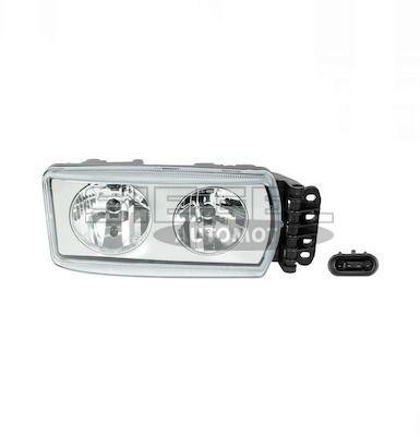 Projecteur principal SIEGEL AUTOMOTIVE SA5A0171 : achetez à prix raisonnables
