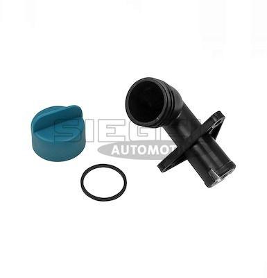 Купете SA5D0005 SIEGEL AUTOMOTIVE Лостов механизъм на чистачките SA5D0005 евтино